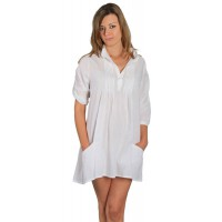 COTTON TUNIC EL 104